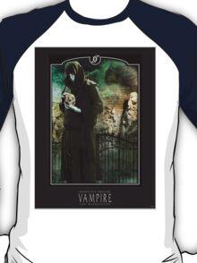 Cappdocian - Black T-Shirt