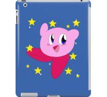 Starry Kirby iPad Case/Skin