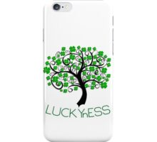 The Fortune Tree iPhone Case/Skin
