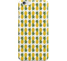 Pineapple time iPhone Case/Skin