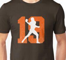 No. 19 Unisex T-Shirt