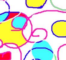 Fandango Sticker