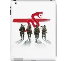 Operation Flashpoint: Red River iPad Case/Skin
