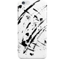 Ink Play iPhone Case/Skin