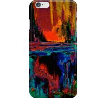 Light in the Darkness iPhone Case/Skin