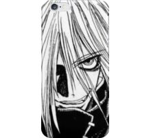 alu-chan 2 iPhone Case/Skin