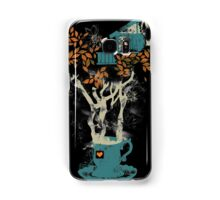 Tea House Samsung Galaxy Case/Skin