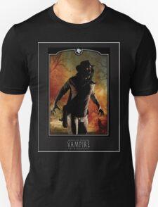 Gangrel - Black Unisex T-Shirt