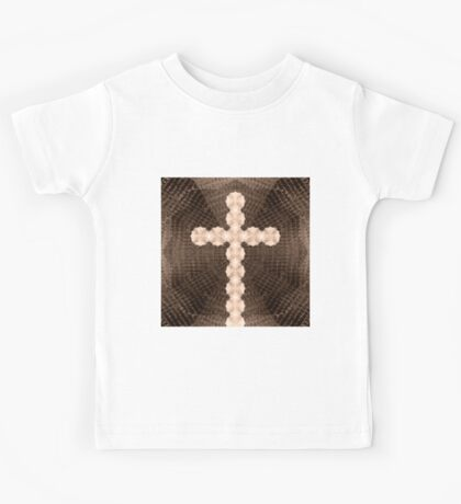 The Holy Cross Kids Tee