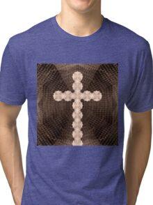 The Holy Cross Tri-blend T-Shirt