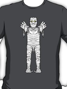the daddy mummy T-Shirt