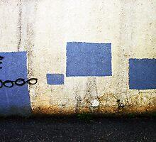 squares by Lynne Prestebak