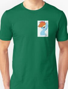 Rainbow Dash Cute T-Shirt