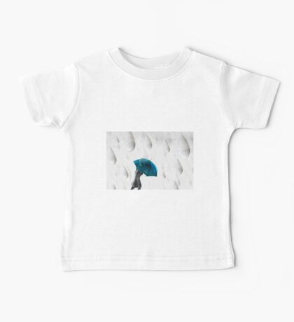 Homage to Rene Magritte 2 Baby Tee