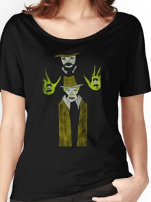 Something Wicked This Way Comes Women's Relaxed Fit T-Shirt
