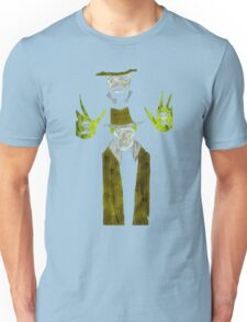 Something Wicked This Way Comes Unisex T-Shirt