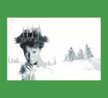 Snow Queen of Narnia Kids Tee
