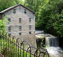 Lanterman's Mill by atomicseasoning