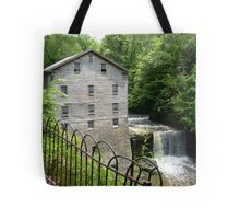 Lanterman's Mill Tote Bag