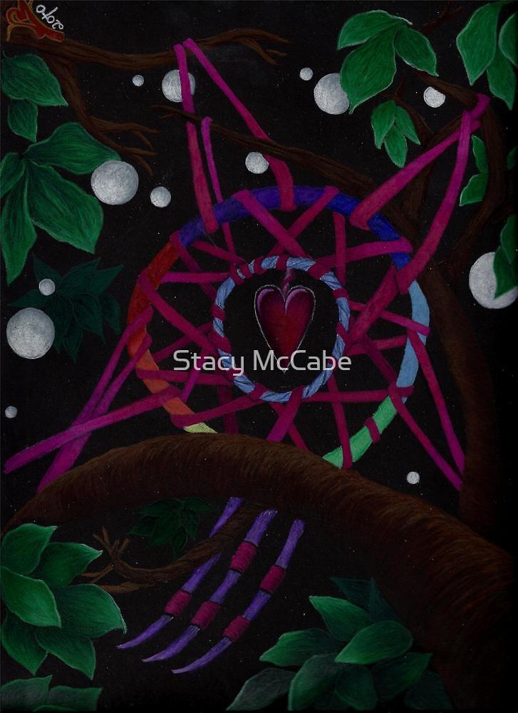 dreamweaver by Stacy McCabe