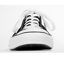 Converse All Star Photographic Print