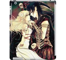 Hades & Persephone iPad Case/Skin
