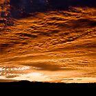 amanecer rojo by ser-y-star