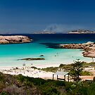 Esperance by Keith Rowell