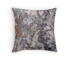 Limestone Throw Pillow