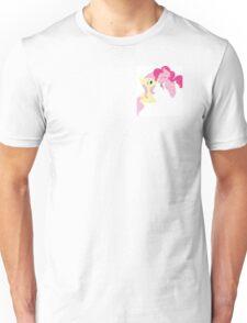 Pinkie Pie and Fluttershy Unisex T-Shirt