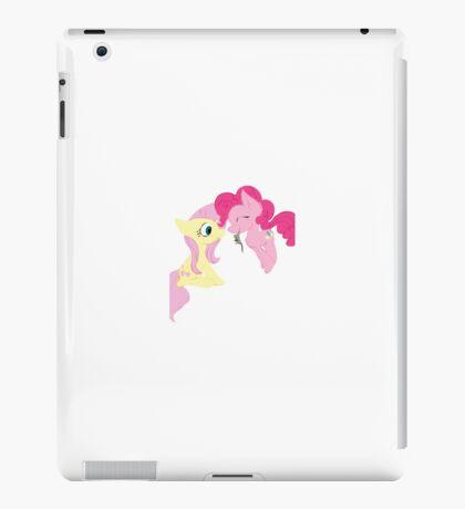 Pinkie Pie and Fluttershy iPad Case/Skin