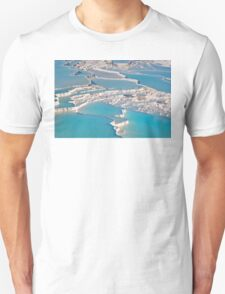 Postcard from Pamukkale T-Shirt