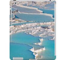 Postcard from Pamukkale iPad Case/Skin