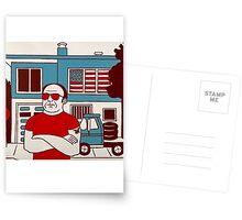 Patriot Postcards