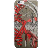 Sempitern iPhone Case/Skin