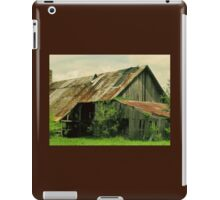 """The Cody Community Center and Grand Ballroom""... prints and products iPad Case/Skin"