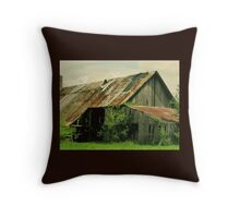 """The Cody Community Center and Grand Ballroom""... prints and products Throw Pillow"