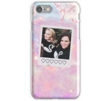 swan queen iPhone Case/Skin
