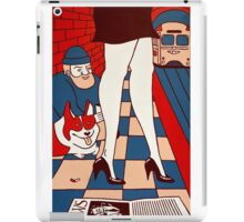 Station iPad Case/Skin