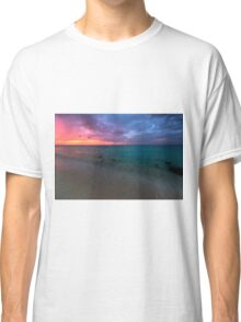 Cuba Beach 2 Classic T-Shirt