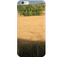 Afternoon Sun iPhone Case/Skin