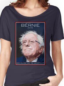 Bérnie Women's Relaxed Fit T-Shirt