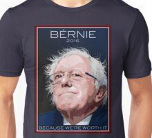 Bérnie Unisex T-Shirt