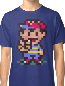 Ness - Earthbound Classic T-Shirt