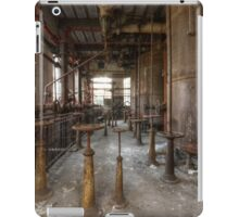 Rusty Cage iPad Case/Skin
