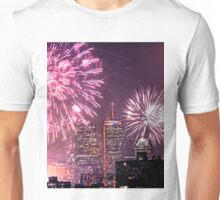 Boston, MA July 4th Pops Fireworks Spectacular! Unisex T-Shirt