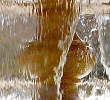 Curtain of Water by MoonLiteStudio