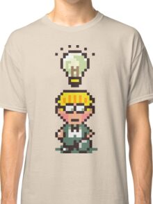 Jeff - Earthbound Classic T-Shirt