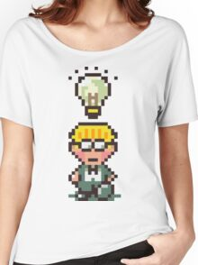 Jeff - Earthbound Women's Relaxed Fit T-Shirt