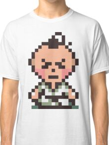 Poo - Earthbound Classic T-Shirt